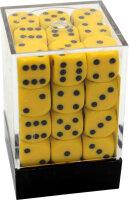 36x Würfel - Chessex 25802