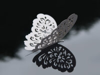 Paper Decorations Butterflies, 14cm (1 pkt / 10 pc.)