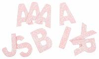 Zahlen und Buchstaben Sets - Holzbuchstaben - Holzzahlen