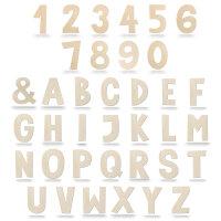 Buchstaben aus Holz - Größe wählbar - bis...